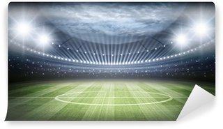 Vinylová Fototapeta Stadion