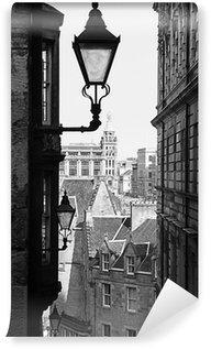 Vinylová Fototapeta Staré Město, Edinburgh