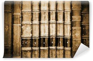 Fototapeta Winylowa Starożytne Bookds