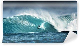 Vinylová Fototapeta Surfování