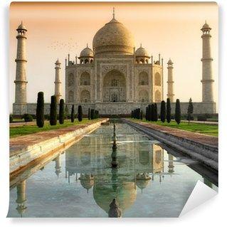 Vinylová Fototapeta Taj Mahal