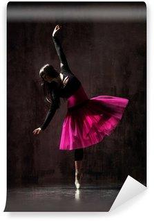Fototapeta Vinylowa Tancerz