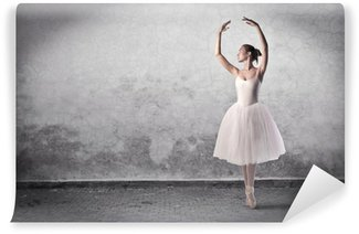 Fototapeta Vinylowa Taniec