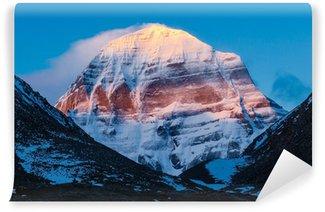Vinylová Fototapeta Tibet. Mount Kailash. Severní tvář