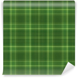 Vinylová Fototapeta Tmavě zelený přehoz