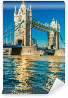 Vinylová Fototapeta Tower Bridge, London, Velká Británie