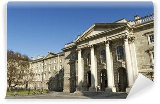 Vinylová Fototapeta Trinity College