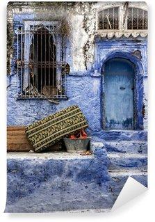 Vinylová Fototapeta Ulic Maroko
