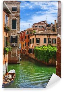 Vinylová Fototapeta Ulice Benátky, Itálie