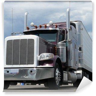 Vinylová Fototapeta US Truck