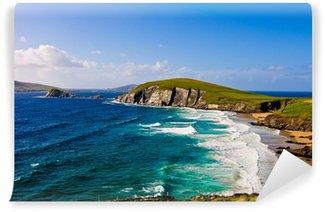 Vinylová Fototapeta Útesy na poloostrov Dingle, Irsko