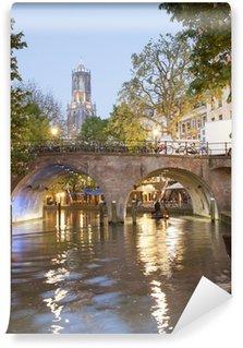 Vinylová Fototapeta Utrecht - Holland