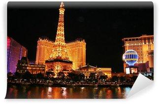 Vinylová Fototapeta Večer v Las Vegas