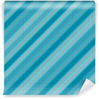 Vinylová Fototapeta Vektor diagonální vzor
