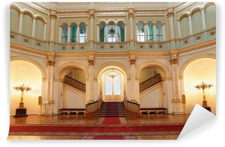 Vinylová Fototapeta Velký Kremlin Palace, Malá Georgievsky sál