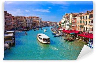 Vinylová Fototapeta Venice