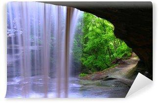 Vinylová Fototapeta Vlk Rock State Park - Illinois