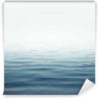 Vinylová Fototapeta Vodní plocha