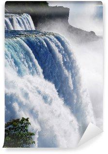 Vinylová Fototapeta Vodopád Niagara