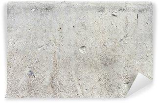 Vinylová Fototapeta Vysoké rozlišení Beton Grunge přestála zeď