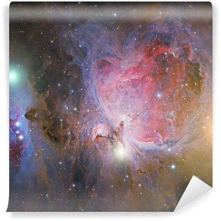 Fototapeta Winylowa Wielka Mgławica Oriona