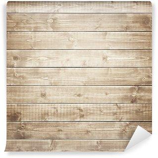 Vinylová Fototapeta Wood