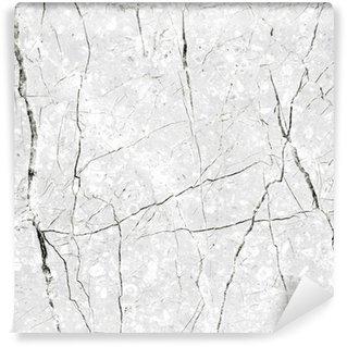 Vinylová Fototapeta Z bílého mramoru textury (high.res.)