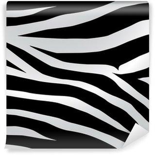 Vinylová Fototapeta Zebra provedení
