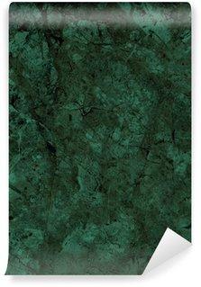 Vinylová Fototapeta Zeleného mramoru textury na pozadí (vysoké rozlišení)