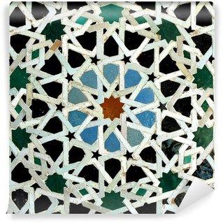 Vinylová Fototapeta Zelliges (Fes, Maroko)