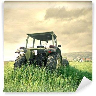 Vinylová Fototapeta Zemědělství