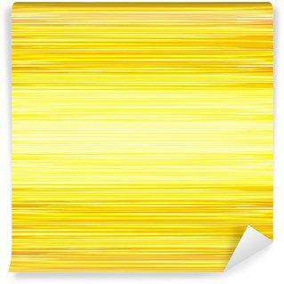 Vinylová Fototapeta Žlutý