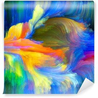 Fototapeta Winylowa Życie wewnętrzne Kolor