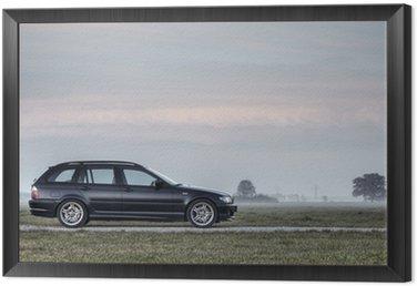 BMW e46 330d Touring M-Paket