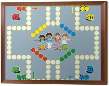 game - kids