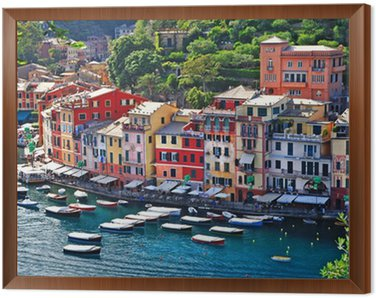 incredible Italia series- luxury Portofino, Liguria