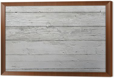 white wood framed canvas - Wood Frames For Canvas