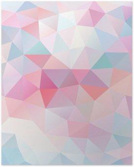 HD Poster Abstrakter hintergrund