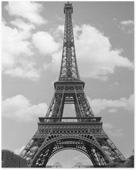 HD Poster Eiffelturm
