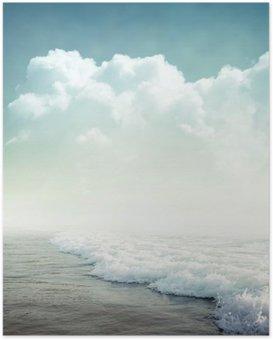 HD Poster Tropical Hintergrund