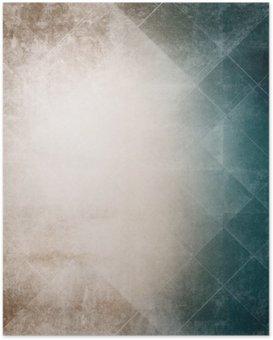HD Poster Grunge achtergrond