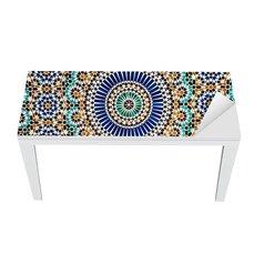 Naklejka - Marokański wzór