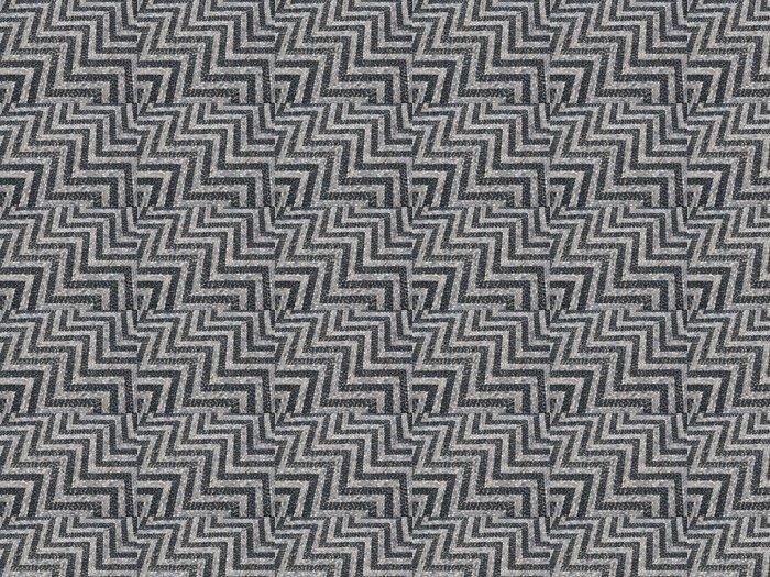Vinylová Tapeta Mosaik aus Kieselsteinen - Evropa
