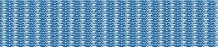 Vinylová Tapeta Panoramique masiv du Mont Blanc - Přírodní krásy