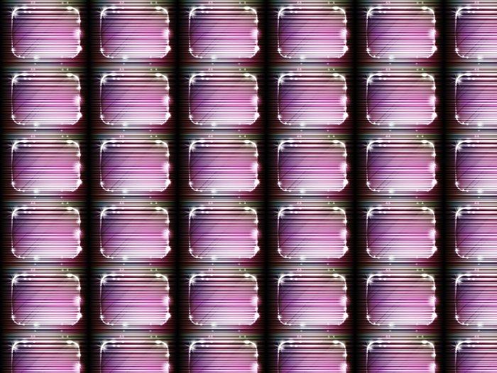 Vinylová Tapeta Abstraktní noční efekt, vektor - Abstraktní
