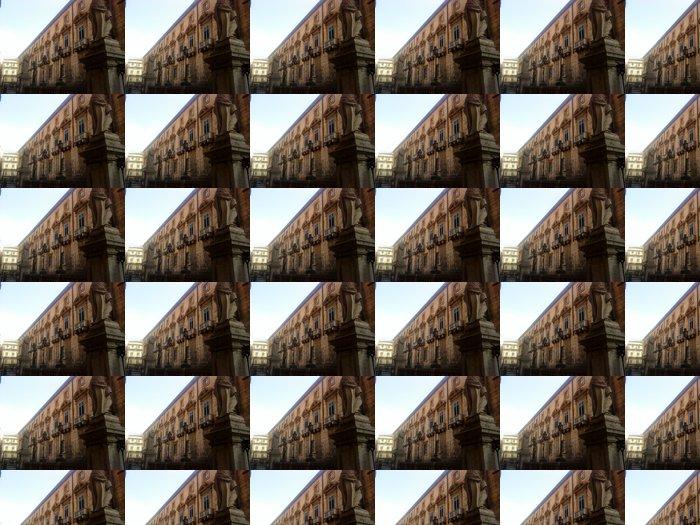 Vinylová Tapeta Architektura Palerme - Evropa