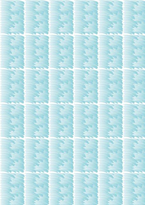 Vinylová Tapeta Background_wiper_lightblue - Umění a tvorba