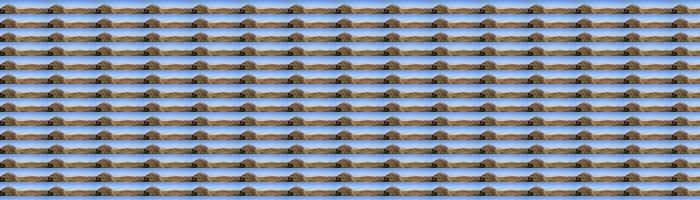 Vinylová Tapeta Panorama Kumbhalgarh Fort Rádžasthán - Asie