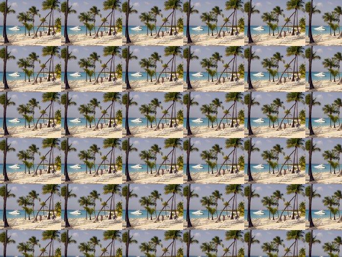 Vinylová Tapeta Catalina Beach - Amerika