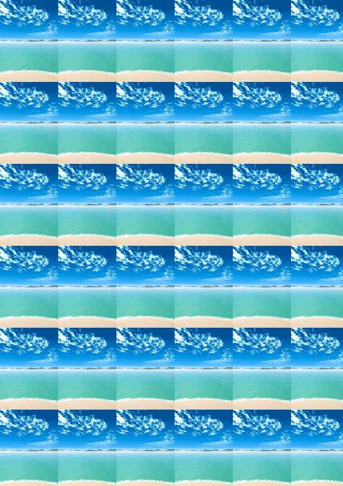 Vinylová Tapeta Moře - Prázdniny